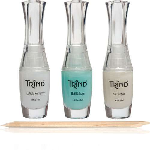 TRIND Perfect Cuticles and Nails